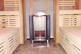Roman Sauna