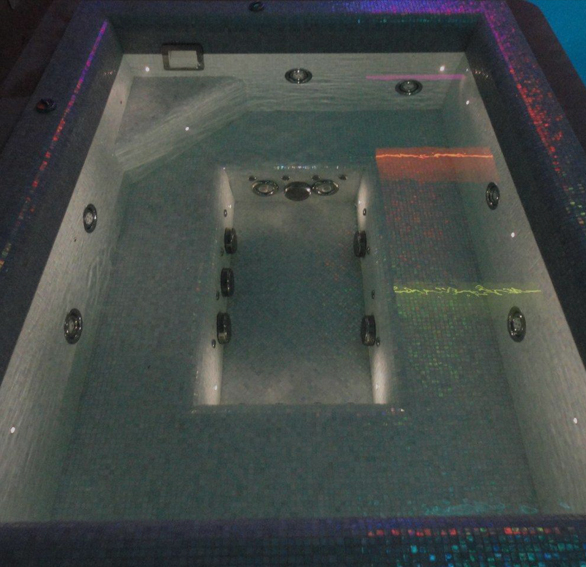 <span>WELCOME TO</span> VI SPA EXPERIENCE ROOMS